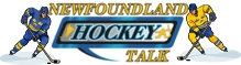 Newfoundland Hockey Talk Logo