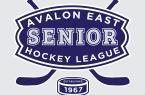 Avalon East Senior Hockey League | AESHL