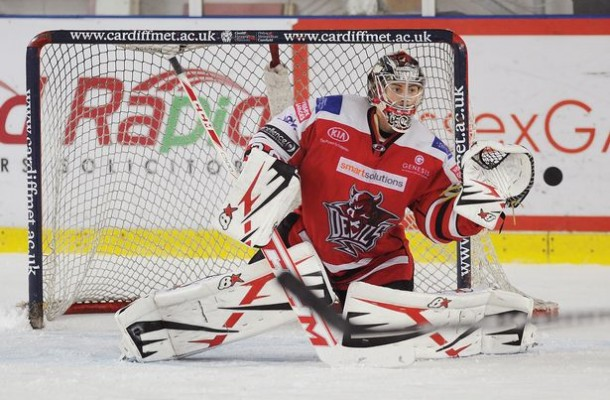 Dan LaCosta | Newfoundland Hockey Talk