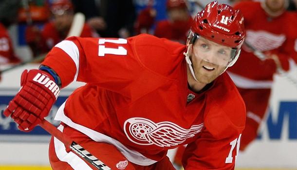 Daniel Cleary | Newfoundland Hockey Talk