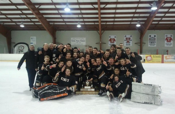 Daniel McCarthy Western Kings | Newfoundland Hockey Talk