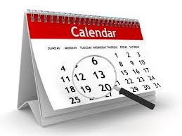 Events Calendar | Newfoundland Hockey Talk