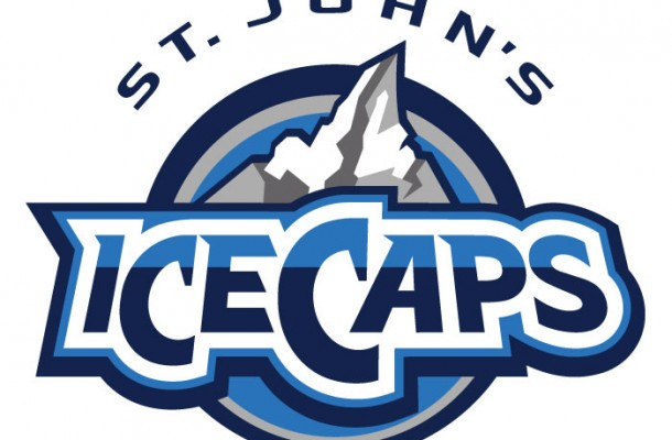 St. John's IceCaps | Newfoundland Hockey Talk
