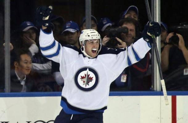 John Albert Winnipeg Jets | Newfoundland Hockey Talk