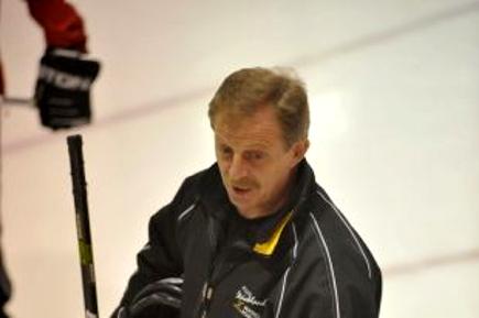 Juan Strickland   Newfoundland Hockey Talk
