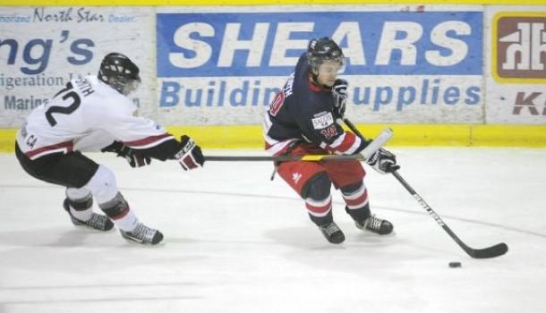 Western Royals Steve North   Newfoundland Hockey Talk