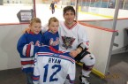 Terry Ryan   Clarenville Caribous   Newfoundland Hockey Talk
