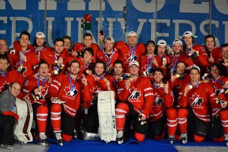 World University Hockey Championship | Newfoundland Hockey Talk