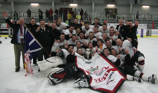 Clarenville Caribous | Newfoundland Hockey Talk