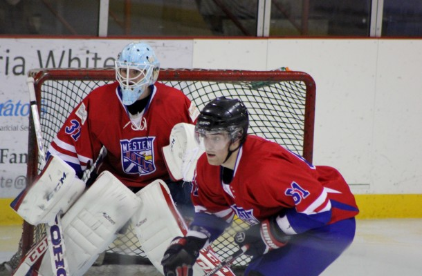 Western Royals | Newfoundland Hockey Talk