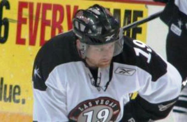 Mount Pearl Blades Blake Gallagher   Newfoundland Hockey Talk
