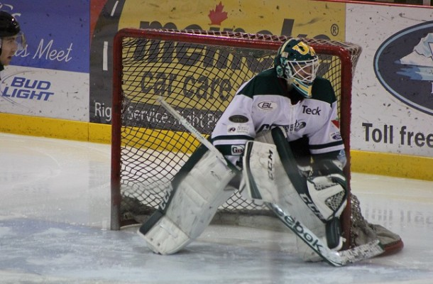 Grand Falls-Windsor Cataracts   Newfoundland Hockey Talk