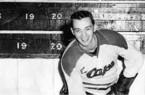 Frank Danky Dorrington   Newfoundland Hockey Talk