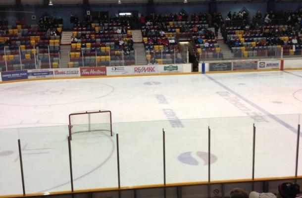 NLSHL Fan Support   Newfoundland Hockey Talk