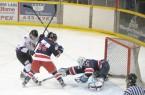 Gander Flyers vs Western Royals | Newfoundland Hockey Talk