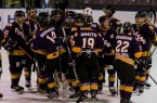 Gander Flyers Celebration | Newfoundland Hockey Talk
