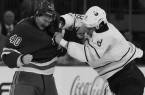 NLSHL Hockey Violence | Newfoundland Hockey Talk