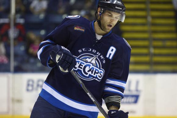 Jason King   Newfundland Hockey Talk