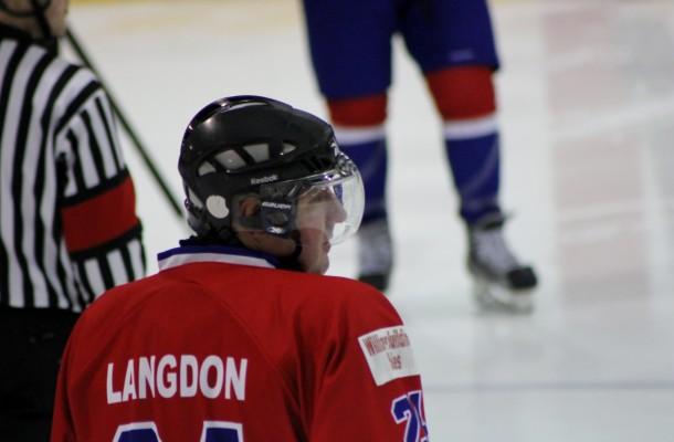 Darren Langdon   Newfoundland Hockey Talk
