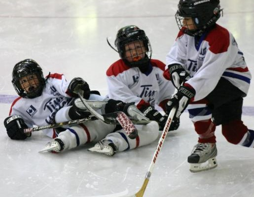 Minor Hockey Players | Newfoundland Hockey Talk