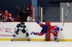 Western Royals Action   Newfoundland Hockey Talk