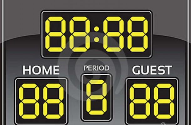 Scoreboard | Newfoundland Hockey Talk