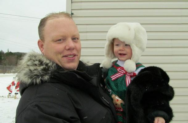 Tommy Buffett | Newfoundland Hockey Talk