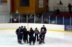 Zamboni Broken Eastlink CeeBee Stars | Newfoundland Hockey Talk