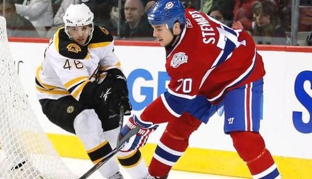 Greg Stewart | Gander Flyers | Newfoundland Senior Hockey