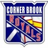 Corner Brook Royals Logo