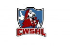 CWSHL Logo | Central West Senior Hockey League