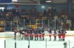 Royals - Flyers | CWSHL