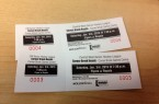 Corner Brook Royals Tickets