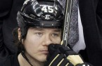 Gander Flyers | Arron Asham | Newfoundland Senior Hockey