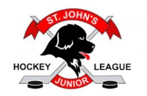 St. John's Junior Hockey League | Newfoundland Hockey Talk