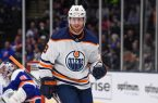 Edmonton Oilers James Neal