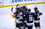 NL Growlers Win in OT