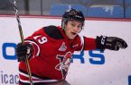 Dawson Mercer QMJHL