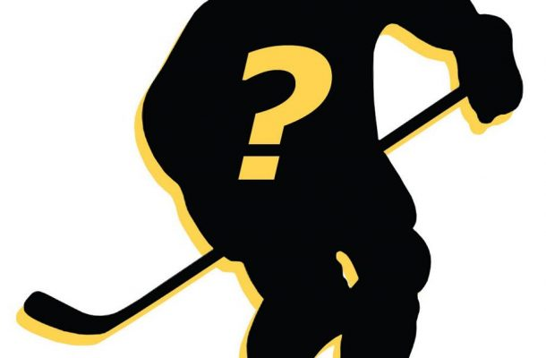 Hockey in Question?