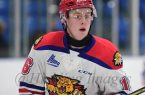 Moncton Wildcats Mark Rumsey