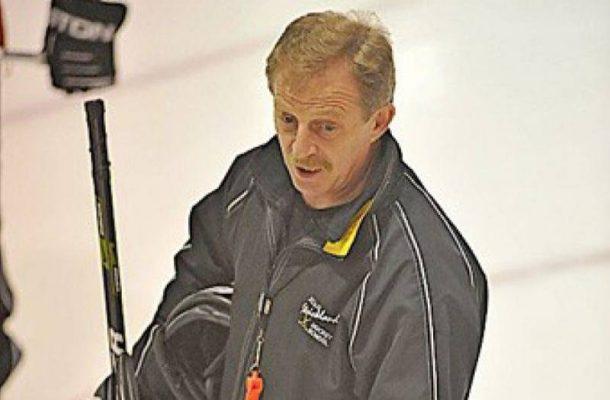 Juan Strickland Hockey