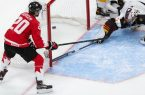 Dawson Mercer | Team Canada